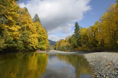 Canada, British Columbia, Vancouver Island, Cowichan Valley