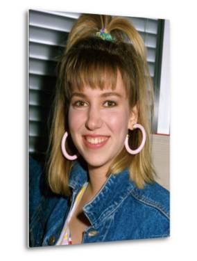Debbie Gibson by Kevin Winter