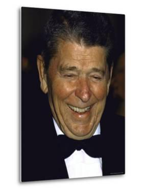 Ronald Reagan by Kevin Winter