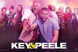 Key And Peele - Club