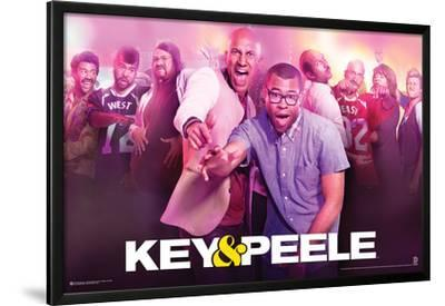 Key And Peele - Club
