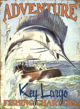 Key Largo Fishing Charters