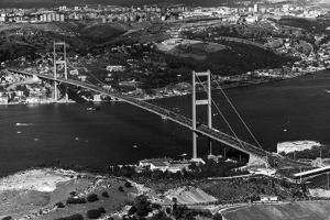 Bosphorus Bridge by Keystone