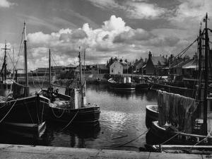 Fishing Harbour by Keystone