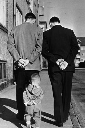 Like Father like Son by Keystone