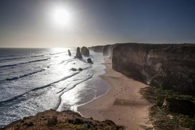 Penguin Trails and Twelve Apostles by KF Shots