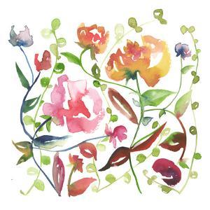 Nouveau Boheme No. 2 by Kiana Mosley