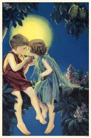 https://imgc.allpostersimages.com/img/posters/kids-in-tree_u-L-F4VB8C0.jpg?artPerspective=n