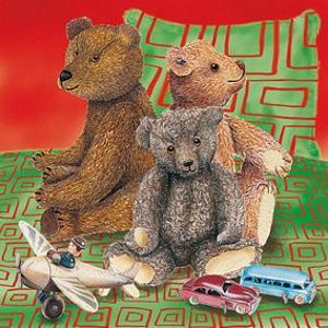 Kids Teddy Bears II