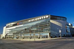 Kiel Center, St. Louis, MO