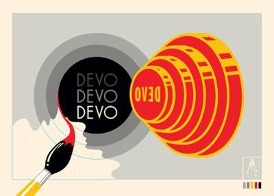 Devo 2009 by Kii Arens
