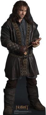 Kili The Dwarf - The Hobbit Movie Cardboard Stand Up