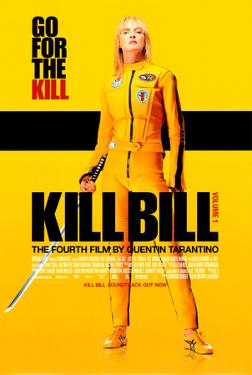 Kill Bill Vol. 1 - Danish Style