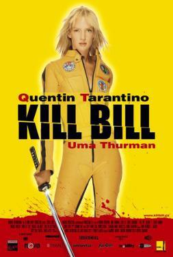 Kill Bill Vol. 1 - Italian Style