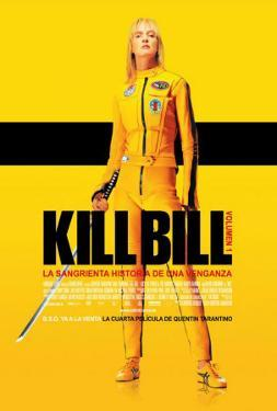 Kill Bill Vol. 1 - Spanish Style