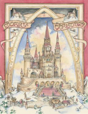 Christmas Ball by Kim Jacobs