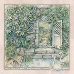 Secretgarden by Kim Jacobs