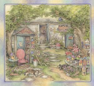 Wonderful Whirligigs by Kim Jacobs