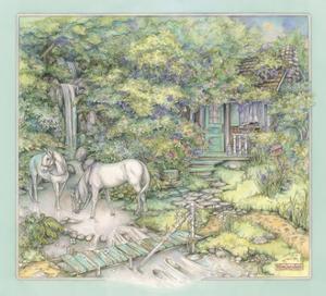 Woodland Destination by Kim Jacobs