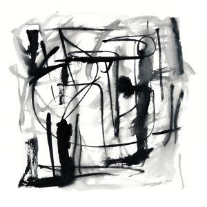 Inktober by Kim Johnson