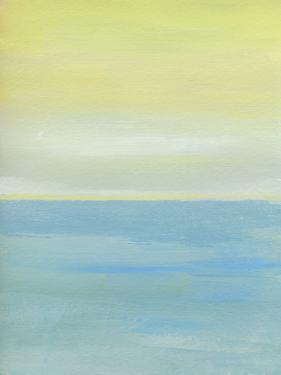 Marine Moods - Humid by Kim Johnson