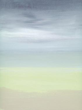 Marine Moods - Storm by Kim Johnson