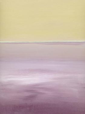 Marine Moods - Sunrise by Kim Johnson