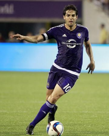 MLS: Vancouver Whitecaps FC at Orlando SC by Kim Klement