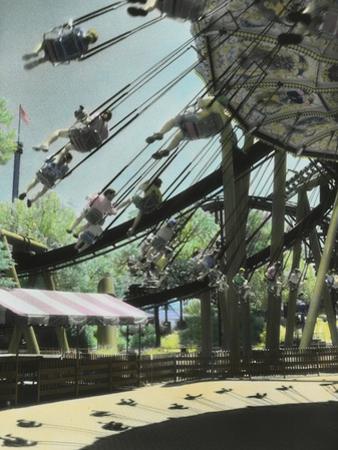 Hershey Swings