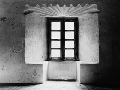 San Antonio Window