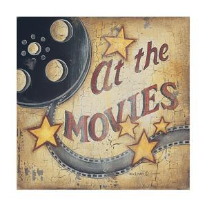 At the Movies by Kim Lewis