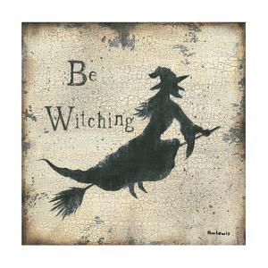 Be Witching by Kim Lewis