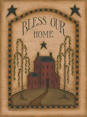 Bless Our Home by Kim Lewis