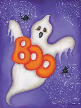 Boo by Kim Lewis
