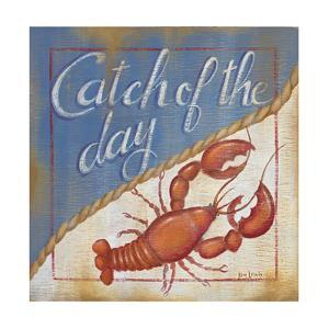 Catch of the Day by Kim Lewis