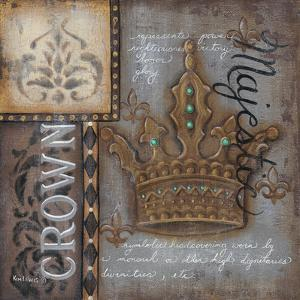 Crown by Kim Lewis