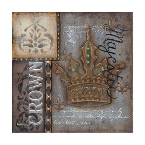 Crown by Kim Lewis