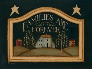 Families are Forever by Kim Lewis