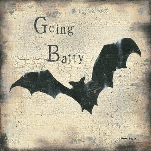 Going Batty by Kim Lewis
