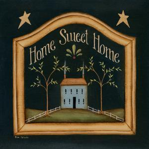 Home Sweet Home by Kim Lewis