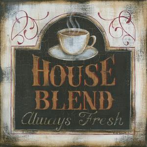 House Blend Always Fresh by Kim Lewis