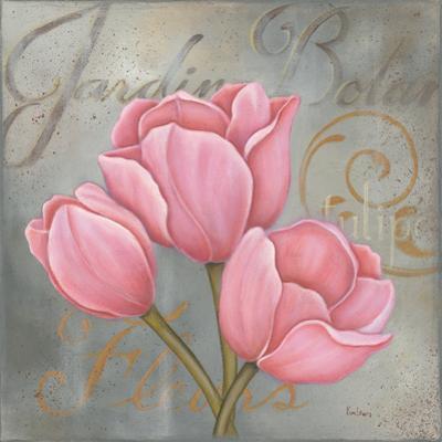 Jardine Tulips