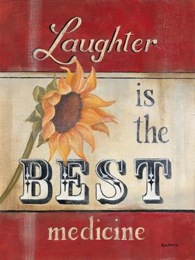 Laughter by Kim Lewis