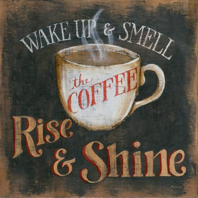 Rise and Shine by Kim Lewis