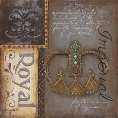 Royal by Kim Lewis
