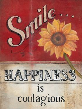 Smile by Kim Lewis