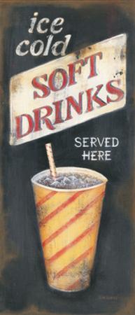 Soft Drinks by Kim Lewis