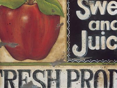 Sweet and Juicy by Kim Lewis