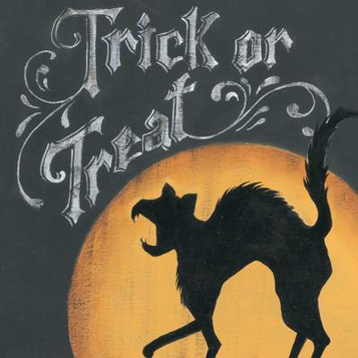 Trick or Treat by Kim Lewis