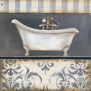 Tub by Kim Lewis